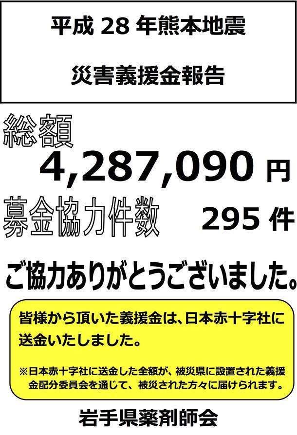 報告_熊本地震災害募金活動_280704_1