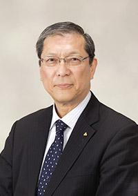 第12代会長 畑澤博巳